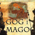 BORIS NAD: GOG I MAGOG