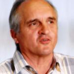 David KECMAN Dako: Dodir iz pepela