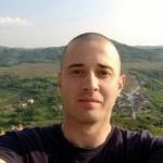 Daniel Radočaj: SASVIM OBIČAN DAN