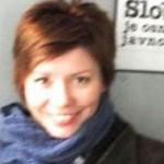 Aida Šečić: TREĆA
