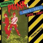 Živko Ivković: HRVATSKI PUNK I NOVI VAL (1976-1987)