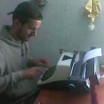 Bože Bilobrk: Pjesnici su čuđenje u svijetu (1)