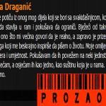 Bojana Draganić: Jesi li čula…
