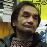Stevan Šarčević:  OBALE DUNAVSKE