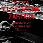 Živko Ivković: Prikaz knjige ELEKTRIČNA ZASTAVA