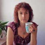 Danijela Milosavljević: VREME KAD VEVERICE ČAJ PIJU