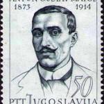 Nikola Šimić Tonin:  REDOVNIK   UMJETNOSTI