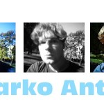 Marko Antić: PRVI  SNEG