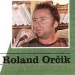 3×3 intervju: Roland Orčik