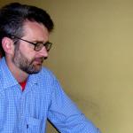 Milan MAĐAREV: BIOSKOP