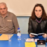 Nikola Šimić Tonin / Žaklina Glibo: SVJETLOST U IMENU – SUNCE U STIHOVIMA