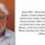 Vladimir Radić:  Tri puta