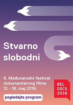 BELDOCS, festival najboljih dokumentarnih filmova iz celog sveta