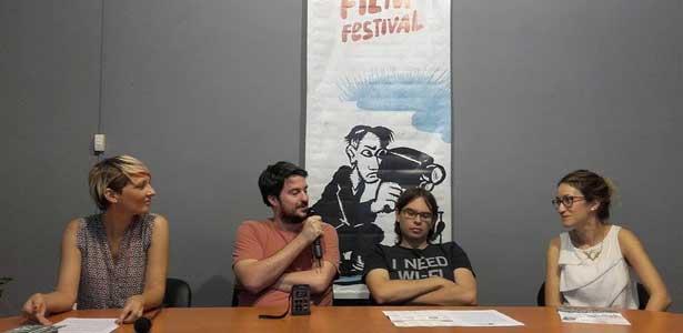 Predstavljen kompletan program Pancevo Film Festivala
