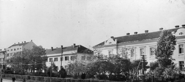 Vladimirci – 1962.godina