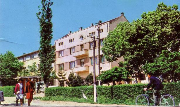 Vladimirci 1965. godina