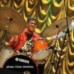 Al Foster Quintet na Nišvillu