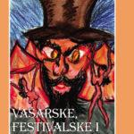 Objavljen je majski broj Argus Books Online Magazine #17: VAŠARSKE, FESTIVALSKE I KARNEVALSKE FANTASTIČNE PRIČE