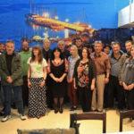 Tradicionalni susret hrvatskih i makedonskih pisaca i novinara na Zlarinu