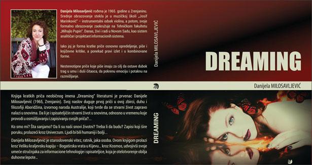 Dreaming - knjiga priča