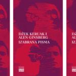 ' Izabrana pisma' dvojice autora Ginsberga i Keruaka