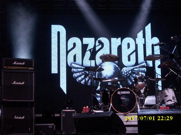 Nazaret Zaječar 2017