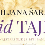 "Ljiljana Šarac: Odlomak iz romana ,,Zid tajni"""