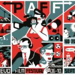 4. PANČEVO FILM FESTIVAL – PAFF 2017 6-10. SEPTEMBAR 2017.
