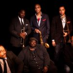 Black Art Jazz Collective na Nišvilu