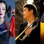 Kineski džezeri i glumci na Nišvilu