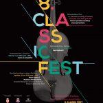8. CLASSIC FEST