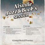 """Književni festival """"Nišville Jazz&Book's Session"""""""