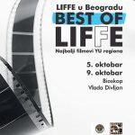 Najbolji filmovi sa festivala LIFFE u Beogradu
