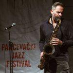 Otvoren 21. Pančevački jazz festival
