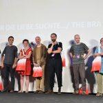 Francuskom reditelju Jean Charles Hue uručena nagrada Underground Spirit