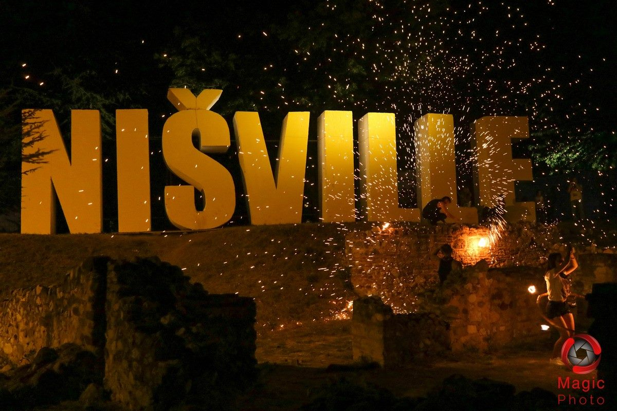 NIŠVILLE INTERNATIONAL JAZZ FESTIVAL NIŠ – SERBIA (03.08. – 11.08.2019)