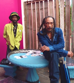 Israel Vibration and Roots Radics