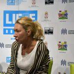 """Ana Marija Rossi: """"LIFFE je prava rediteljska poslastica"""""""
