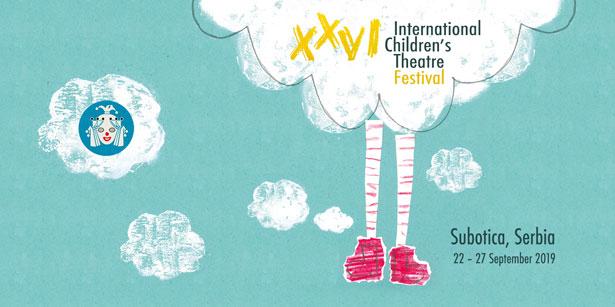 Četrnaest predstava iz celog sveta u takmičarskom programu 26. Međunarodnog festivala pozorišta za decu u Subotici