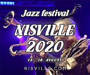 Nišville 2019