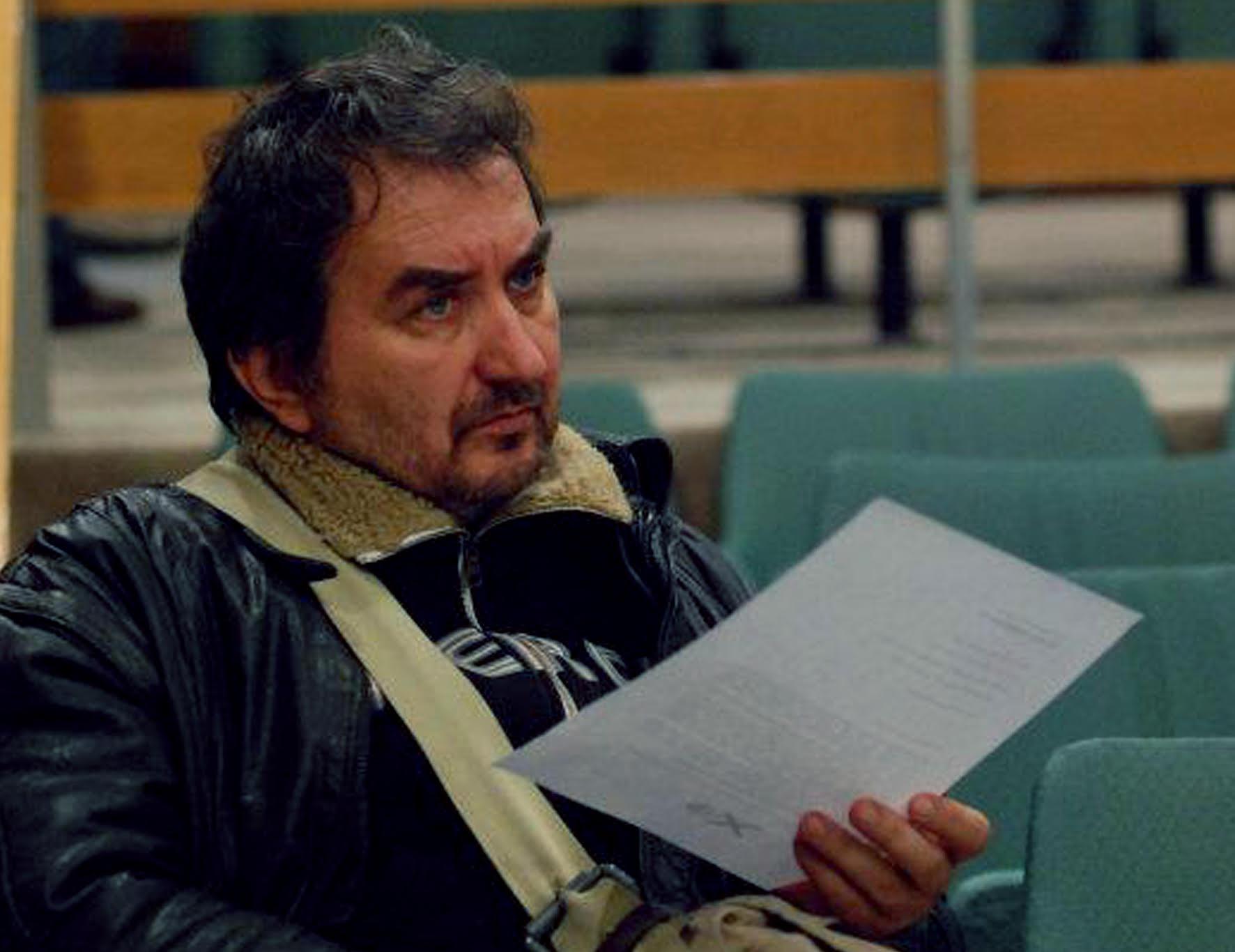 """Miroljub Stojanović dobitnik Nagrade """"Neboјša Popović"""" za 2019. godinu"""