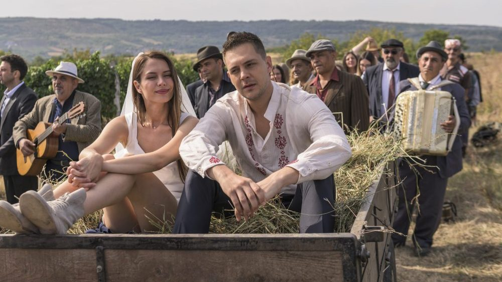 "Film ""Hotel Beograd"" sa Milošem Bikovićem otvara Somborski filmski festival"