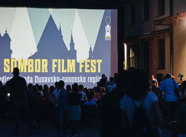 Odložen Treći Somborski filmski festival