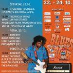 19. In Wires Bluesrock Festival Užice