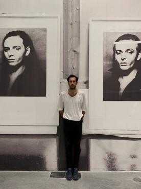 """Onlajn predavanje italijanskog kustosa Luke Lo Pinta """"Reimaginacija muzeja"""""""
