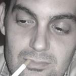 Berislav Blagojević: CUNAMI U ŠOLJICI KAFE