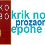 Rajko Glibo: KRIK NOVE EPOHE