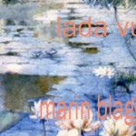 Lada Vukić: Marin blagoslov