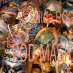 Stilda Roguljić: Pod maskama