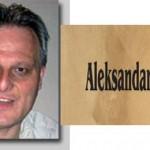 Aleksandar Pirožkov: DRUŠTVENA IGRA